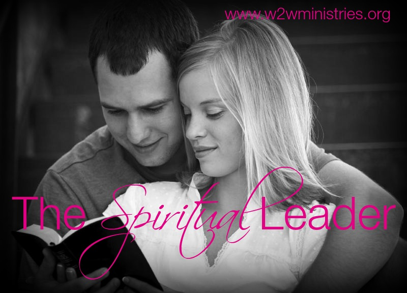 #Husband as the #spiritual #leader    #marriage