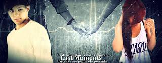 Last moments [Louis Tomlinson fanfiction] ~ Befejezett.