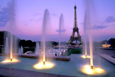 París, Viajar, Extranjero, Lugares, Francia