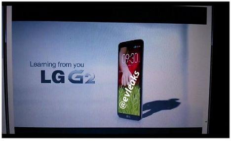 LG, Android Smartphone, Smartphone, LG Smartphone, LG G2, lg Optimus G2, Optimus G2