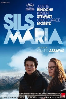 Clouds of Sils Maria <br><span class='font12 dBlock'><i>(Sils Maria (Clouds of Sils Maria) )</i></span>