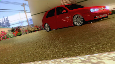 Style Auto Som Golf Sap 227 O Eros By Tiago