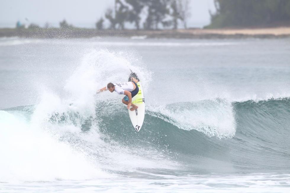 10 Dusty Payne Hawaiian Pro Triple Corona Fotos WSL tony heff