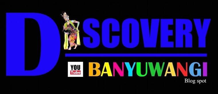 Discovery Banyuwangi