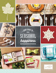 Autumn/Winter Seasonal Mini Catalogue