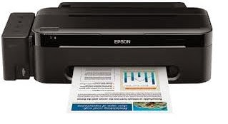 Epson Stylus Photo T60 Series Printer Driver Download Windows 32bit/64bit