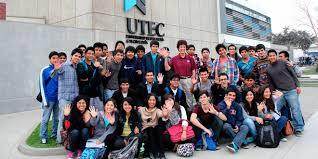 UTEC: Ejemplo a seguir