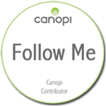 Follow Me On Canopi