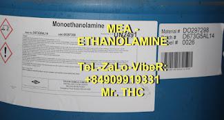 ETHANOLAMINE | MEA | monoethanolamine