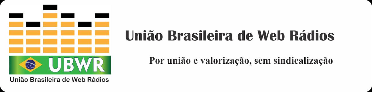 União Brasileira de Web Rádios