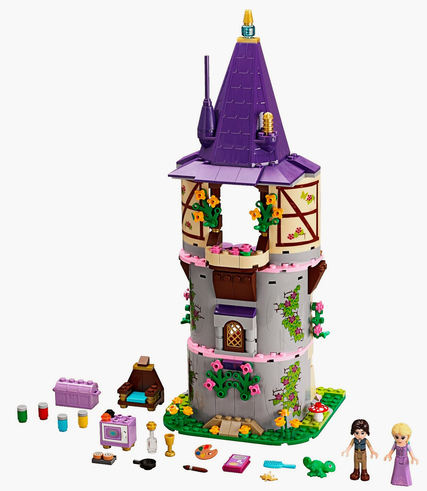 detoyz shop 2014 lego disney princess sets