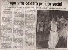 Grupo Afro