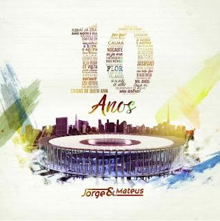 BAIXAR CD JORGE E MATEUS – 10 ANOS (AO VIVO EM BRASÍLIA) (2016)
