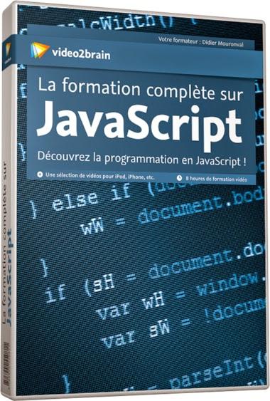 La Formation Complète sur JavaScript