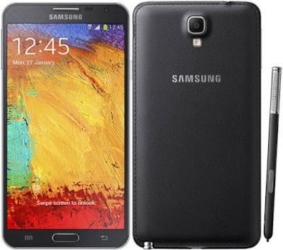 Root Samsung Galaxy Note 3 Neo SM-N750