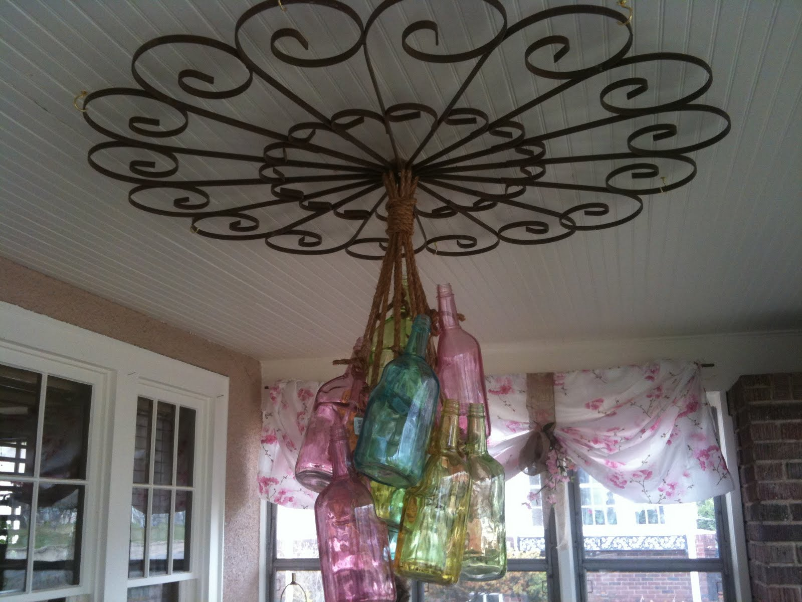 great light alternative to brighten up your sunroom. title=