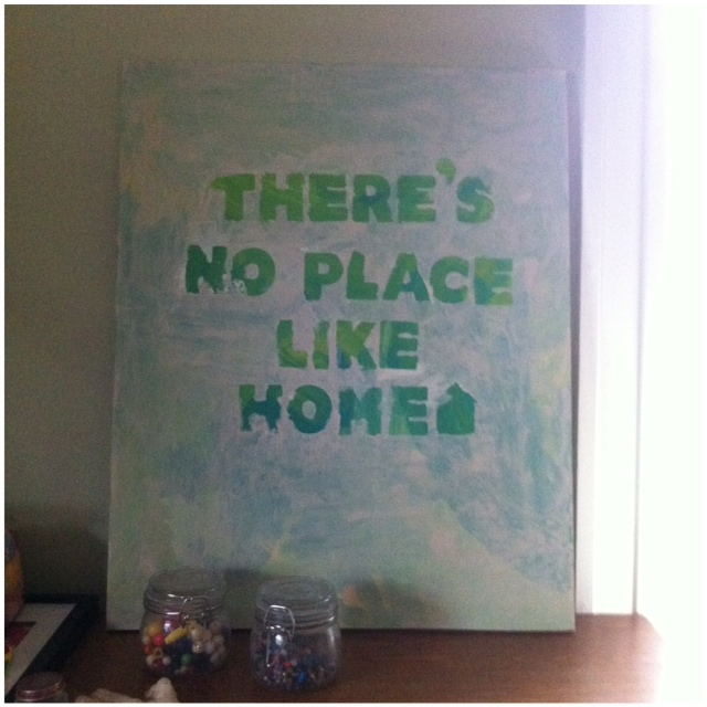 Quote Paintings Mesmerizing A Childhood List 143 Diy Quote Painting