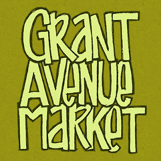Come visit craftgasm at the Grant Avenue Market in Takoma Park!