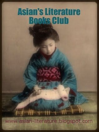 Asian&#39;s Literature Books Club