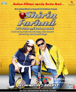 Shirin Farhad Ki Toh Nikal Padi Movie Download
