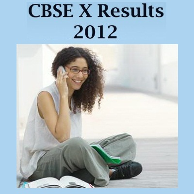 How to check CBSE class X results in Mobile?