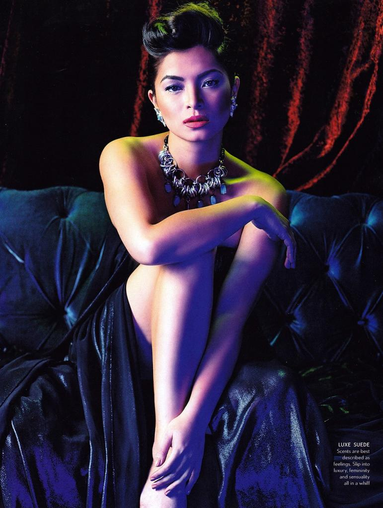 Pinoy Wink Angel Locsin 5