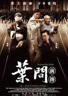 Download Movie Ip Man : La Légende Est Née Streaming (2012)