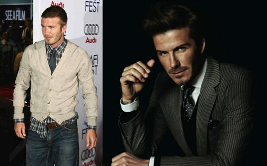 VipandSmart Beckham