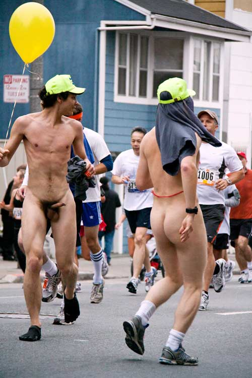Labels: naked-runners
