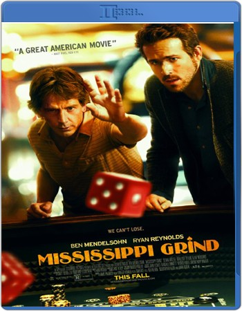 Mississippi Grind 2015 BRRip 480p 300mb ESub hollywood movie Mississippi Grind 480p compressed small size free download at world4ufree.cc