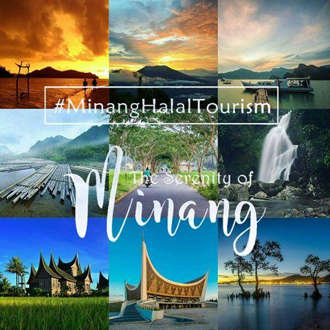 Minangkabau Halal Tourism