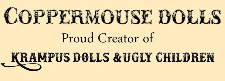 I am a Dollmaker.
