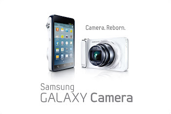Galaxy S Camera, Kamera Android Dari Samsung [ www.Up2Det.com ]