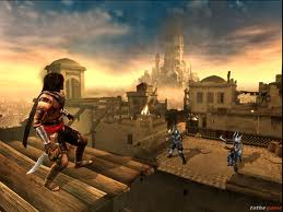 Prince of Persia The Two Thrones