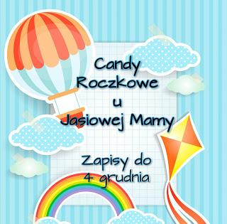 Candy Roczkowe