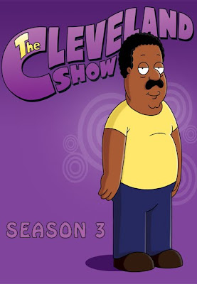 Watch The Cleveland Show: Season 3 Episode 10 Hollywood TV Show Online | The Cleveland Show: Season 3 Episode 10 Hollywood TV Show Poster