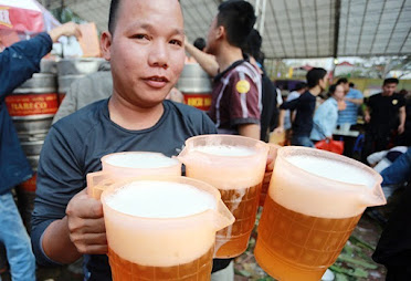 The cheapest beer in the world