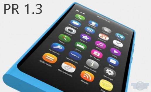 Llego el PR 1.3 para el Nokia N9 con buenas y malas noticias