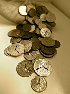 Dinero en el Tiempo