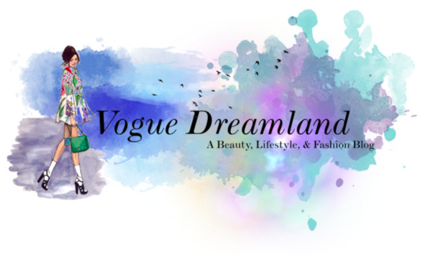 Vogue Dreamland