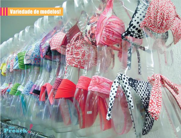 moda praia - Cabo frio RJ - rua dos biquinis