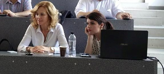 """""""ARBITRAJUL - Soluție optimă de judecare a litigiilor dintre profesioniști"""" Iași 01.07.2015"""