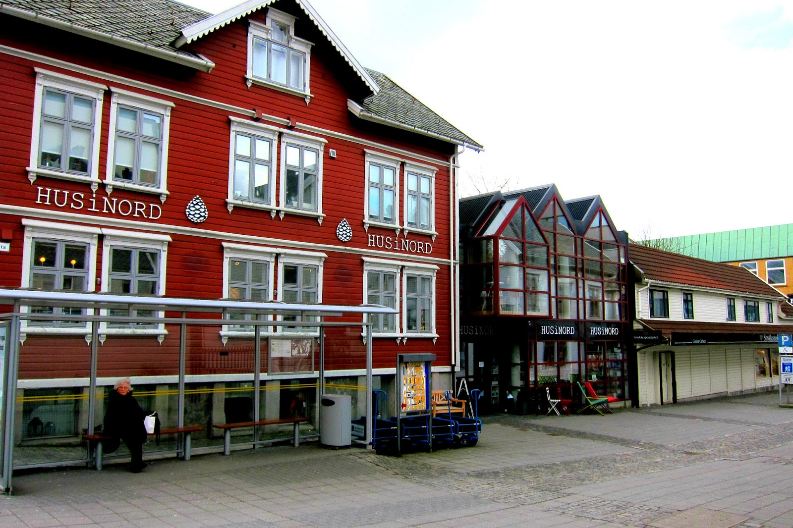 Hus i nord haugesund