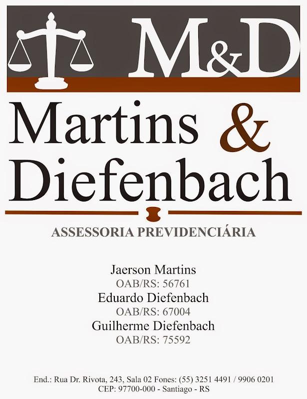 Martins e Diefenbach Assessoria Previdenciária