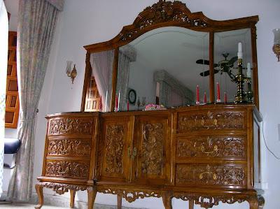 Restauracion Muebles COMPRA VENTA DE MUEBLES ANTIGUOS RESTAURADOS