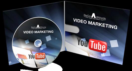 Video Marketing Bego AdWord