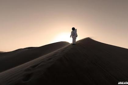 11 Tahun Lagi, Manusia Bisa Pindah ke Planet Mars