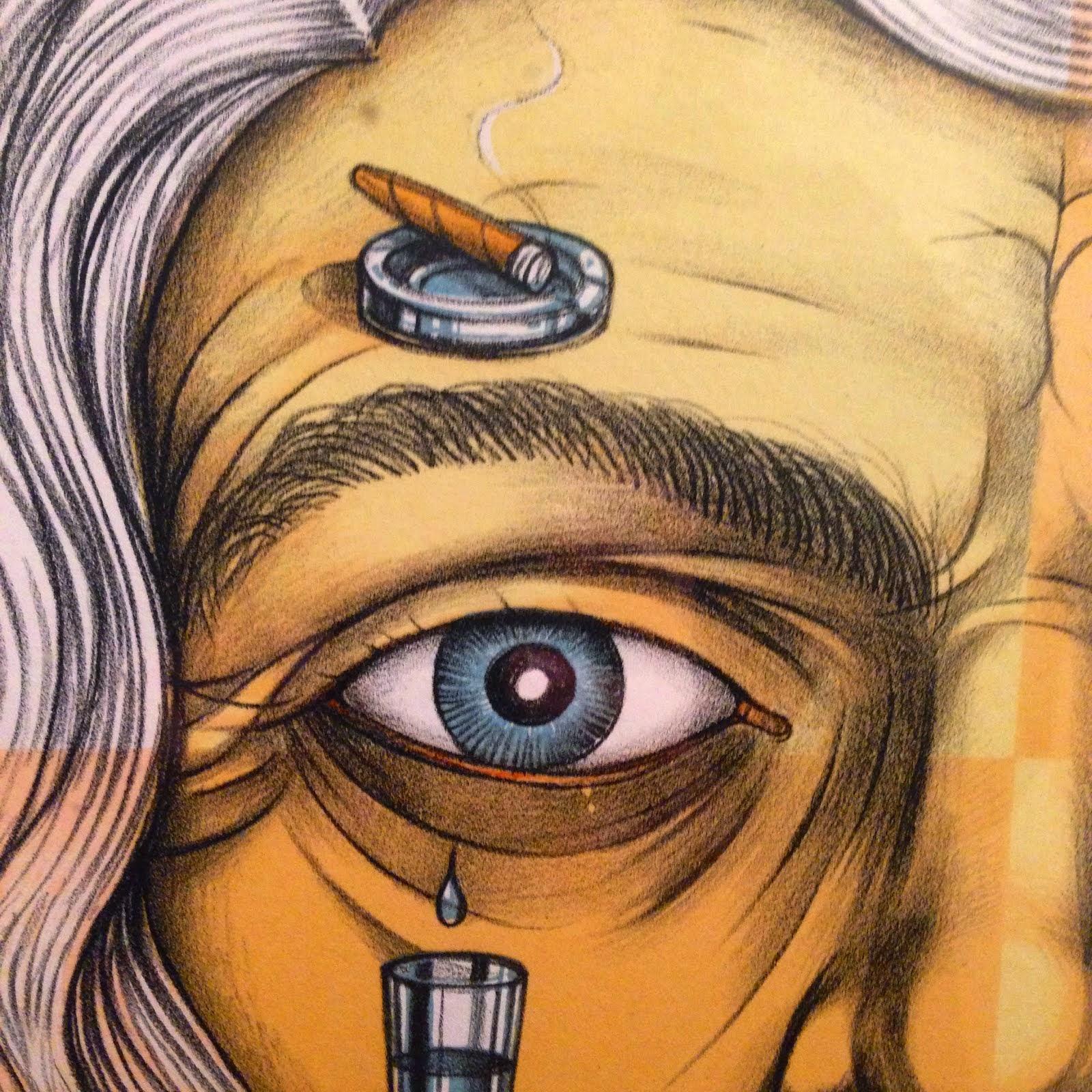 Non-Indigenous Artist