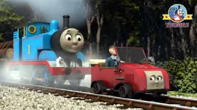 Winston the Fat Controller Thomas the tank engine really useful for Sir Topham Hatt on his birthday