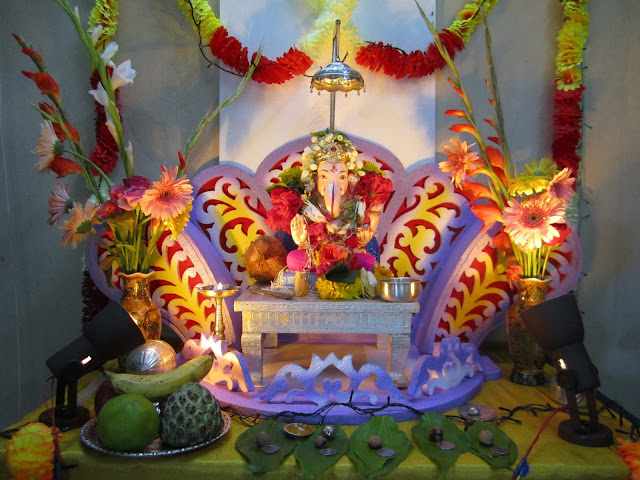 09 19 12 god wallpapers for Background decoration for ganesh festival